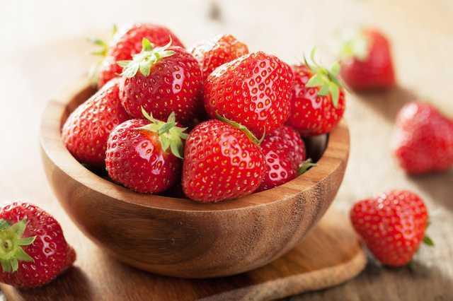 【飲食トリビア】イチゴの粒々は種じゃなくて○○!