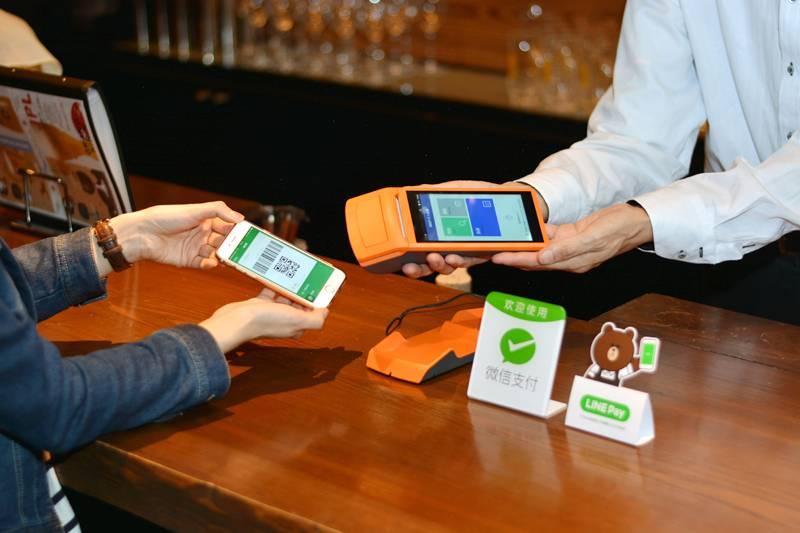 インバウンド集客に欠かせないWeChat Payに対応する方法