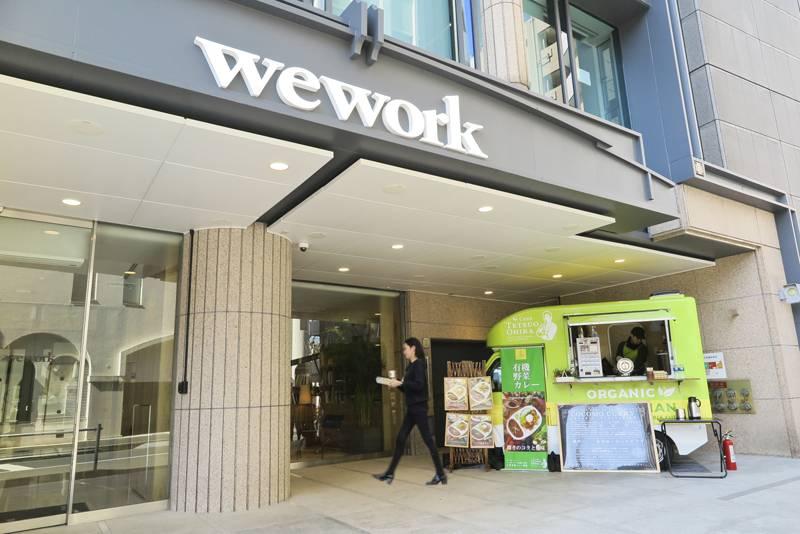 Mellow、WeWork乃木坂にてフードトラックによるランチ提供を開始(PR TIMES)