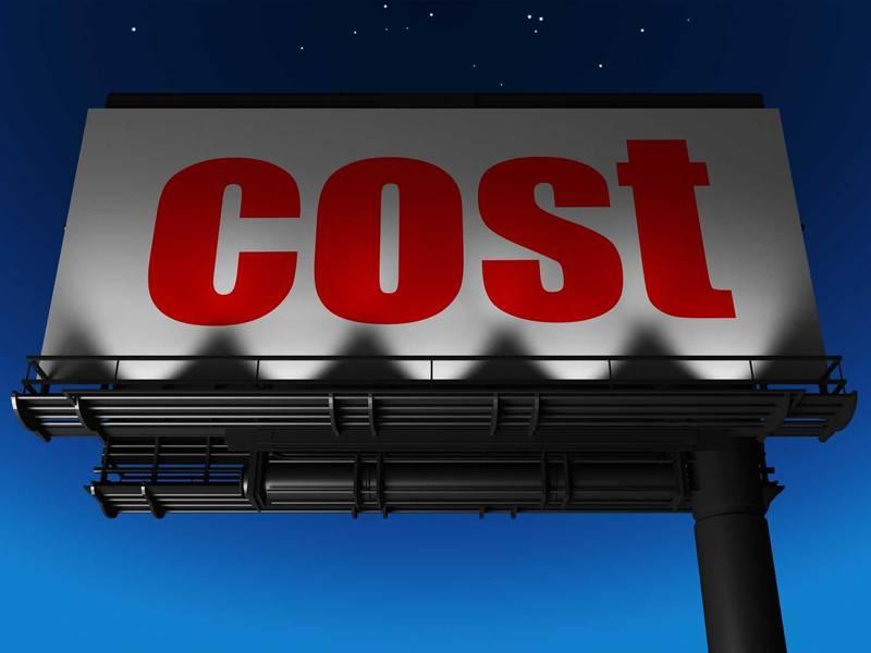 はじめてのデジタルサイネージ|初期費用、コンテンツ運用コストの相場