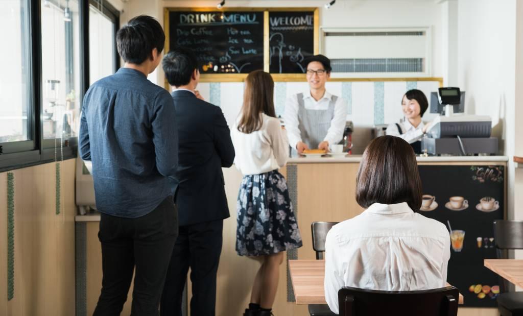 最新コロナ対策!!飲食店が集客力アップのために見直すべき4つのポイント