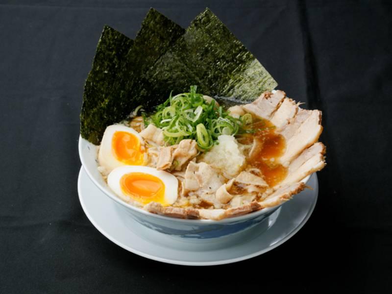 特撰醤油肉そば 『にく次郎 西宮店』がテイクアウトナビの導入を開始(PR TIMES)