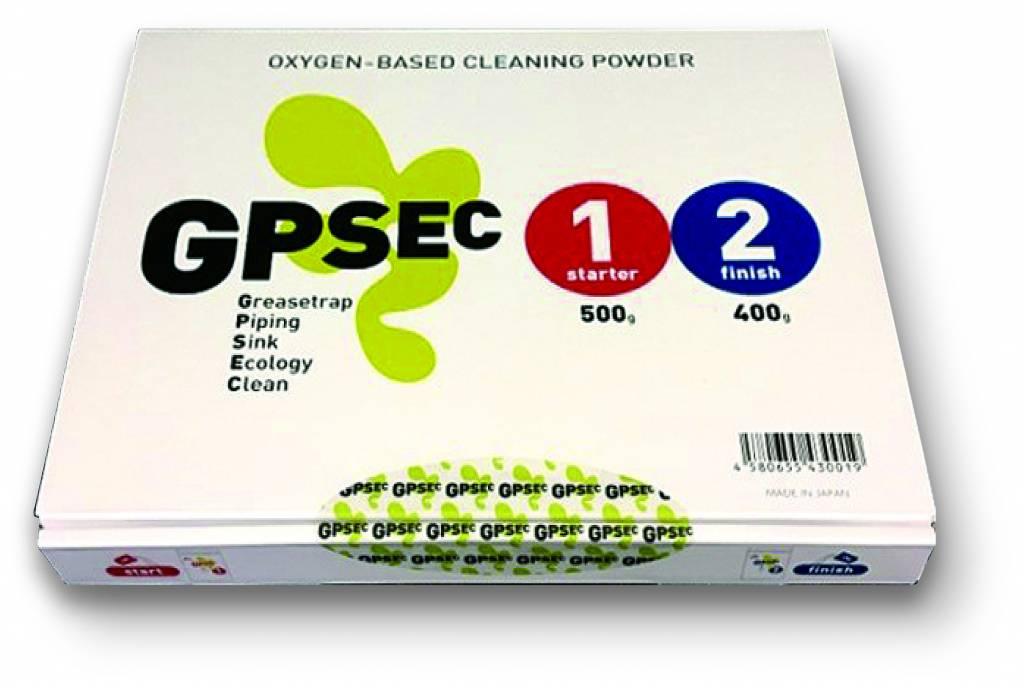 GPSEC