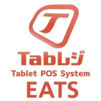 TabレジEATSロゴ