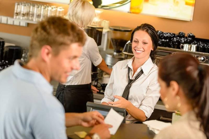 顧客管理システム利用のイメージ