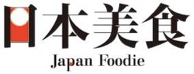 日本美食のロゴ