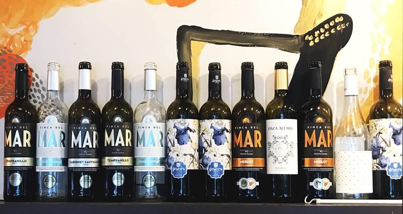 万能型のスペイン産輸入ワイン