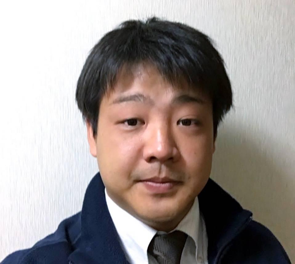 平川浩平 氏