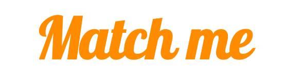 マッチミーのロゴ