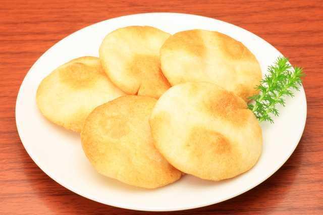 【飲食トリビア】おせんべいの「サラダ味」って何味?