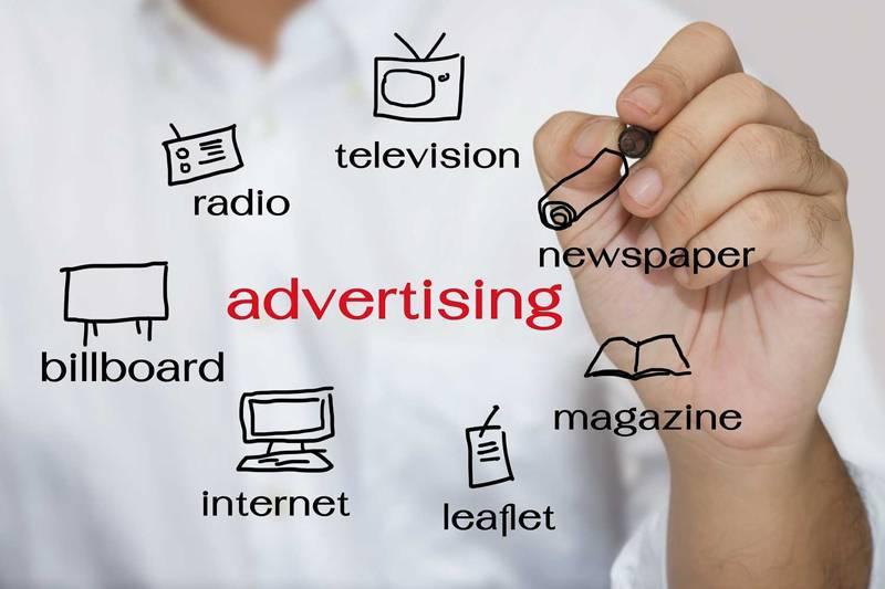 集客には紙媒体が効果的?|紙広告とネット広告のメリット・デメリット