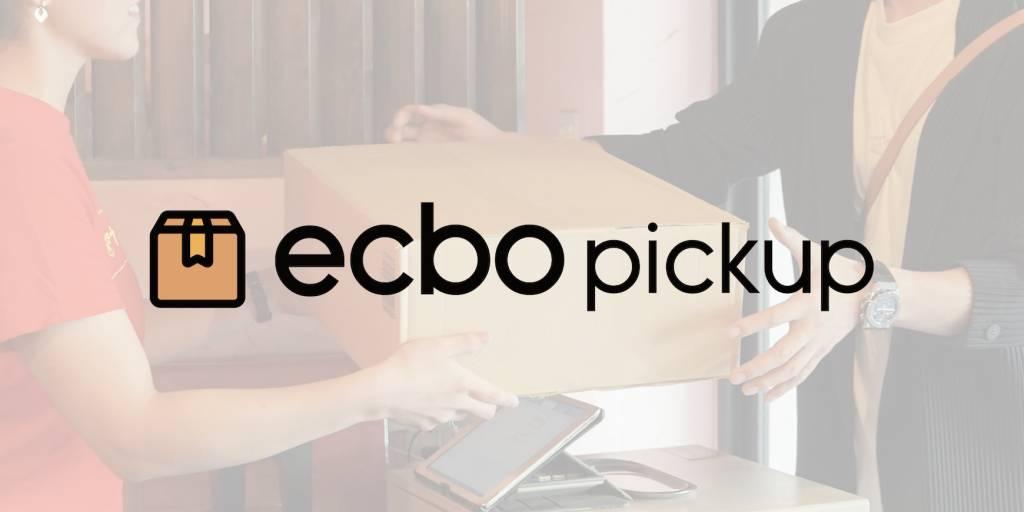 店舗の隙間スペースを活用した新しい集客方法『ecbo pickup』!