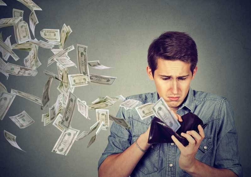 【脱!丼ぶり勘定[1]】借金地獄よりも怖い!資金繰り地獄!?