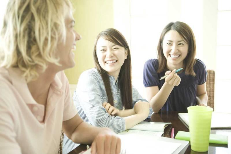 【インバウンド対策】気軽にチャレンジできる! 接客英会話教室